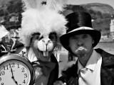 """""""Alice In Wales-Wonderland""""   Llandudno   June 2013"""