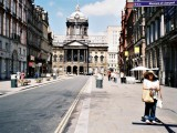 """""""The Lady's Hat"""" Liverpool June 2013"""