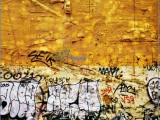 """Wall Art"" Barcelona July 2013"