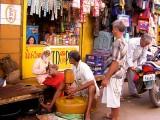 """""""Gentlemen's Club"""" Haridwar, India March 2006"""