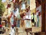 """""""Everybody's Laundry Day"""" India March 2006"""