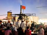 """""""Time For Dinner"""" Marrakech October 2011"""