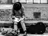 """Easy Reader"" Cambridge August 2012"