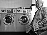"""Washday Wistfulness"" Rhyl 2013"