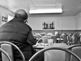 """Loneliness"" Rhyl 2013"